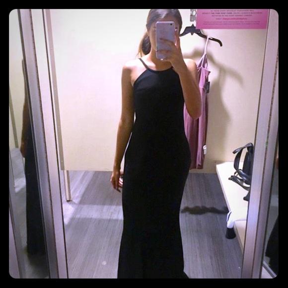 Calvin Klein Dresses Evening Gown Poshmark
